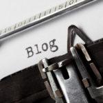 Blog klare taal