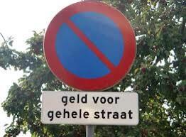 geldstraat